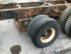 Ref Watson And Chalin Non-steer 2004 Axle Pusher 2050157