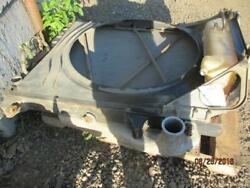 For Volvo Vnl Cooling Assembly Rad Cond Ataac 2007 1340117