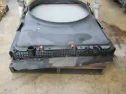 For Freightliner Cascadia 113 Cooling Assembly Rad Cond Ataac 2010 A10a8008
