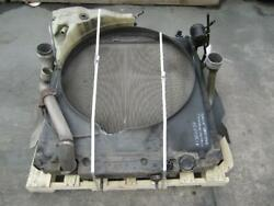 For Freightliner Cascadia 125 Cooling Assembly Rad Cond Ataac 2013 A13e0559