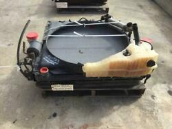 For Freightliner Cascadia 125 Cooling Assembly Rad Cond Ataac 2017 A17d8005
