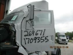 For Sterling A9500 Door Assembly Front 2007 Left 1844686