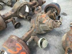 Ref Meritor-rockwell Rs23160 0 Axle Assembly Rear Rear 2072000