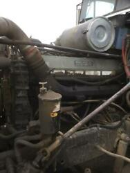 Ref Detroit 60 Series-12.7 Ddc2 1992 Engine Assembly 2072520