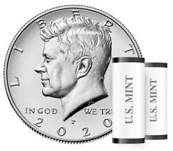 Magnifcent Complete Bu Kennedy Half Dollar Collection 2010-2021pandd 24 Coins