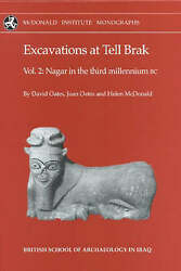 Excavations At Tell