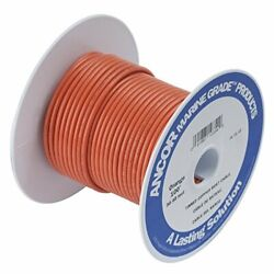 Ancor 104599 Marine Grade Electrical Primary Tinned Copper Boat Wiring 14-gau...