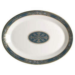 Royal Doulton Carlyle Oval Serving Platter 552216