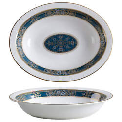 Royal Doulton Carlyle Oval Vegetable Bowl 552234