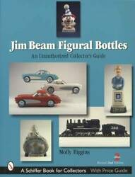 Vintage Jim Beam Whiskey Decanters Collector Guide - Figural Bottles
