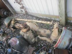 Ref Meritor 0 Axle Assembly Front Driving R8421f