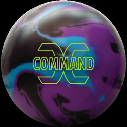 Columbia 300 Command Solid Bowling Ball Preorder For 7/27/21