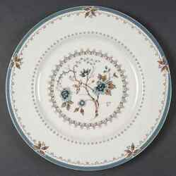Royal Doulton Old Colony Dinner Plate 560274