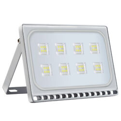 50w Cool White Work Light High Power Led Outdoor Flood Light Ip66 Security Lamp