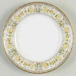 Royal Tettau Kenilworth Bread And Butter Plate 628849