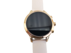 Rose Gold Smartwatch Dw7m1 Parts Only