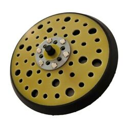 Replacement 150mm Sander Pad 5/16 Thread Fit For Mirka Ceros Deros Attachments