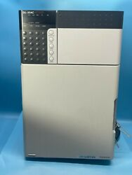 Shimadzu Sil 20ac Prominence Auto Sampler For Parts Only Not Working
