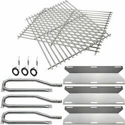 Stainless Steel Replacement Kit For Jenn Air Gas Bbq Grill 720-0336 Igniter