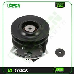 Upgraded Bearings Pto Clutch For Mtd Cub Cadet 917-04552a 717-04552a 717-04552