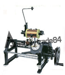 Nz-2 New Manual Automatic Coil Hand Winding Machine Winder