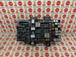 2007 2008 Ford F150 Under Hood Engine Fuse Relay Junction Box 7l3t-14a067-fa Oem