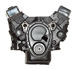 Atk Engines Vc05 Remanufactured Crate Engine 1977-1985 Chevy Truck Suv And Car 197