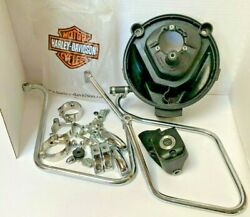 Motorcycle Harley Davidson Lot Of Used Parts