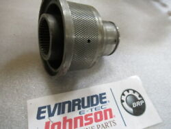 I4a Genuine Omc Evinrude Johnson 382334 Clutch Hub Oem New Factory Boat Parts