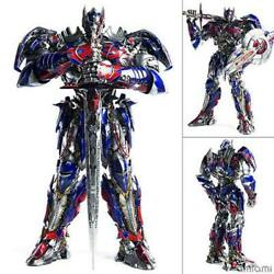 3a Transformers The Last Knight Optimus Prime Action Figure Japan