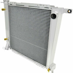 Champion Cooling Systems Cc1164 All-aluminum Radiator 1985-1994 Ford Ranger 1985