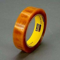 610 - Scotch Premium Cellophane Tape - 1/2 In X 72 Yd - Pack Of 72