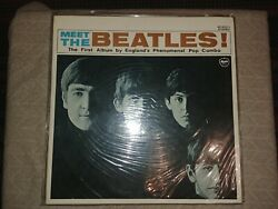12-inch Records 28lp Lot   The Beatles