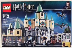 Lego 5378 Hogwarts Castle - Harry Potter And The Order Of The Phoenix - Sealed