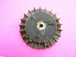 Rare / Vintage 60s 70s Toro Whirlwind And Guardian Flywheel / Fly Wheel