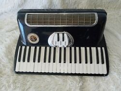 Lo Duca Brothers Accordion Found At Florida Estate Sale- Only For Parts-