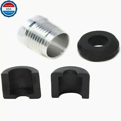 For Sea Doo Billet Reverse Cable Lock Nut Seal And Half Ring Kit 4 Tec Gtx Rxp Gti