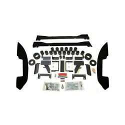 For 5 Inch Lift Kit 04-05 Ford F150 All Cabs 2wd/4wd Gas Performance Accessories