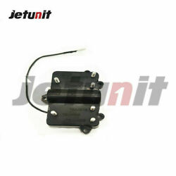 Cdi/switch Box For Mercury 1980-199318hp1979-198920and25hp 2cyl 339-7452a3