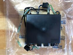 Yamaha Outboard 64d-85540-10-00 Cdi Ignition Power Pack Module V150tlryzabcd