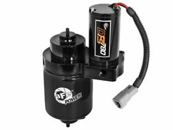 Afe Power Dfs780 Pro Diesel Fuel System Full Time Electric Lift Pump 42-23031
