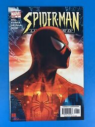 Spider-man Unlimited 8 1st Published Work Of Joe Hill Son Of Stephen King