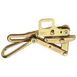 Klein - 1684-5h - Chicago Grip With Latch 0.37in. Cable - Pack Of 1