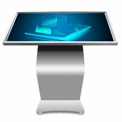 Borne Tactile Digitale Interactive 55and039and039 Multitouch Full Hd Infrarouge Android