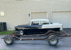 1955 Chevrolet Chevy Chassis In Good Condition
