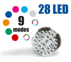 28 Led Spa Light Hot Tub Bright - Great For Larger Darker Spas Above Ground Pool
