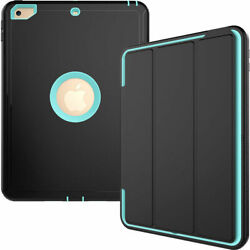 For Ipad 9.7 Inch 2018 Screen Protector Shockproof Case Cover