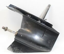 C 1656-8865-c21 Mercury 1988 And Older Bravo I Lower Unit Outdrive As-is