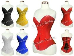 Patent Corsage For Great Taillentraining Rpg Sexy Sanduhrfigur Size 36-54
