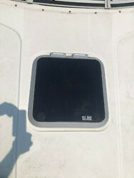 Bomar Boat Hatch Door Contact Me For Shipping